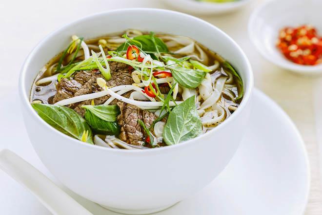 Viaggio di gusto nella cucina vietnamita for Cucina vietnamita
